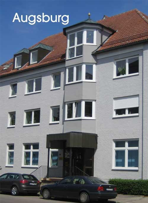 Standort Augsburg